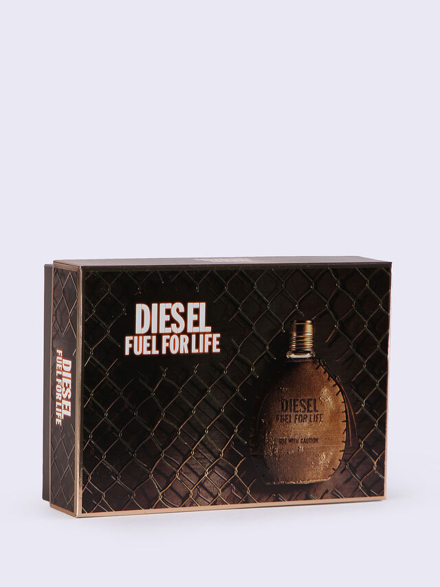 Diesel FUEL FOR LIFE 30ML GIFT SET, Generic - Fuel For Life - Image 4