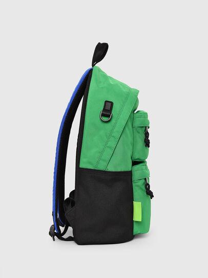 Diesel - RODYO FP, Green - Backpacks - Image 3
