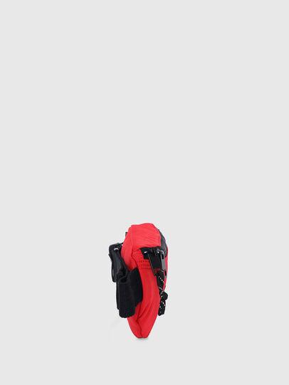 Diesel - BYGA, Red - Belt bags - Image 3