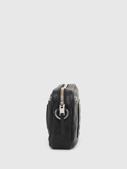 Diesel - RACHYBOX, Black - Crossbody Bags - Image 3