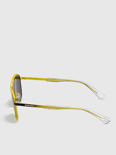 Diesel - DL0325,  - Sunglasses - Image 3