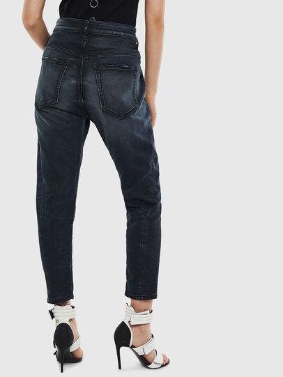 Diesel - FAYZA JoggJeans® 069MD, Dark Blue - Jeans - Image 2