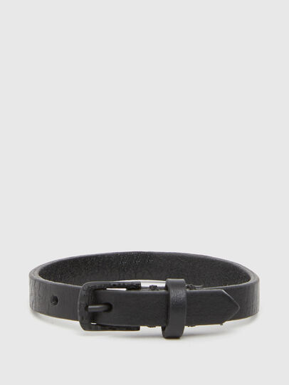 Diesel - A-DACO, Black - Bijoux and Gadgets - Image 1