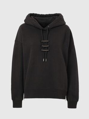 F-RENTOL, Black - Sweaters