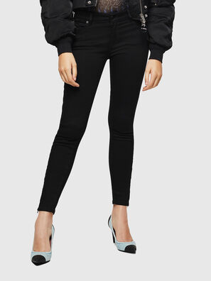 Slandy Zip 069EF,  - Jeans