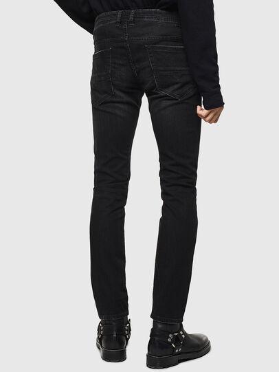 Diesel - Thommer 069BG, Black/Dark grey - Jeans - Image 2