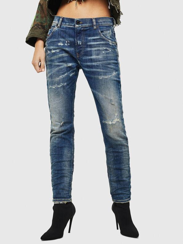 Krailey JoggJeans 0870Q,  - Jeans