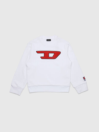 Diesel - SCREWDIVISION-D OVER,  - Sweaters - Image 1