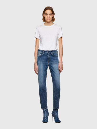 Diesel - D-Joy 009VY, Medium blue - Jeans - Image 5