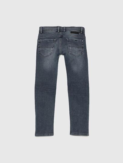 Diesel - THOMMER-J JOGGJEANS, Dark Blue - Jeans - Image 2