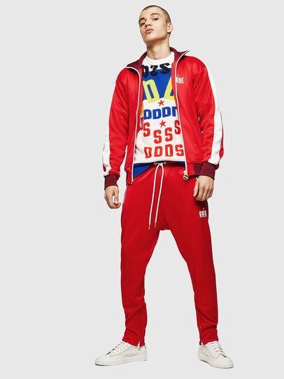 Diesel - P-YEGOR-K, Fire Red - Pants - Image 7