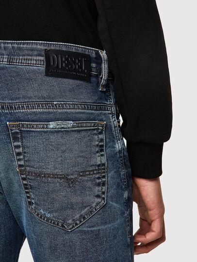 Diesel - Thommer JoggJeans® 069SR, Dark Blue - Jeans - Image 3