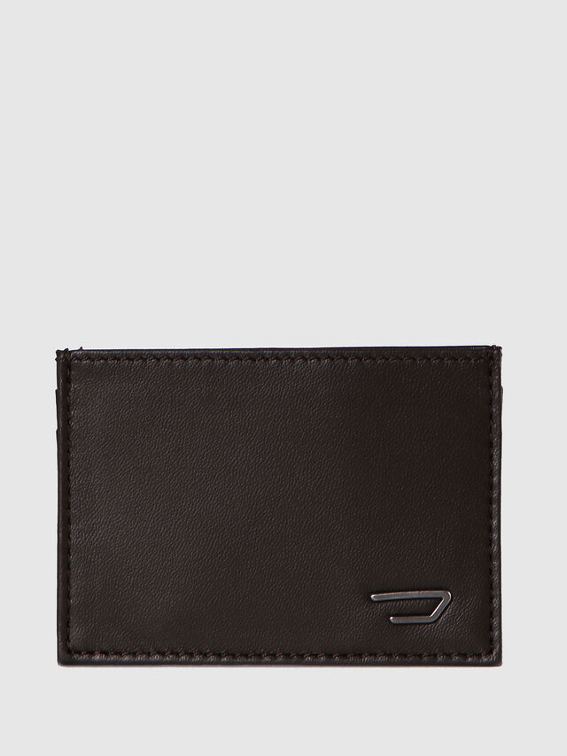 Diesel JOHNAS I, Dark Brown - Small Wallets - Image 1