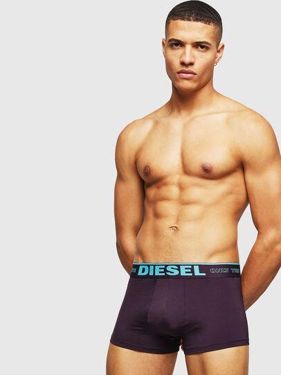 Diesel - 55-D, Dark Violet - Trunks - Image 1