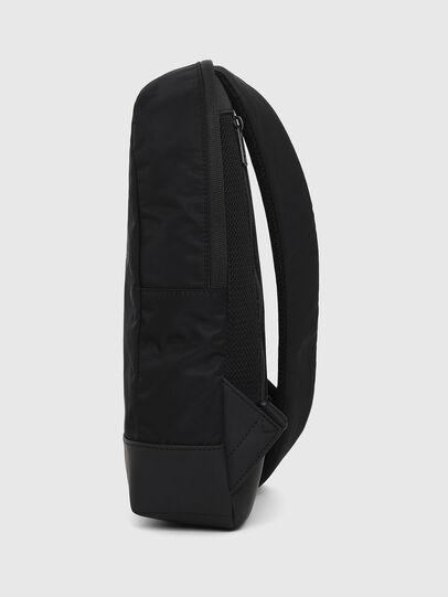 Diesel - F-SUSE MONO, Black - Backpacks - Image 3