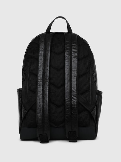 Diesel - ESTE, Black - Backpacks - Image 2