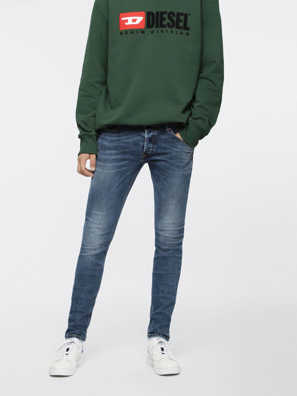 Sleenker 084UU,  - Jeans