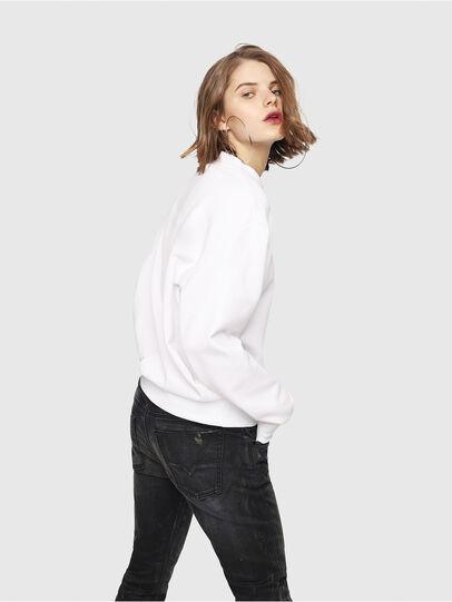 Diesel - CL-SNOR,  - Sweaters - Image 4