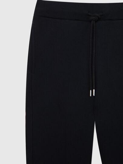 Diesel - UFLB-ALINA, Black - Pants - Image 4