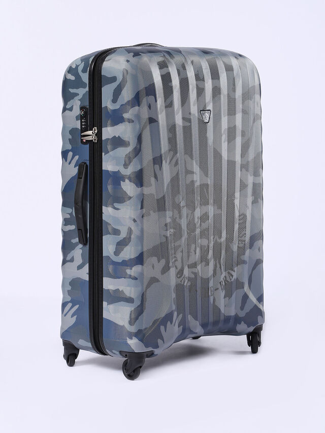 Diesel MOVE L, Blue - Luggage - Image 2