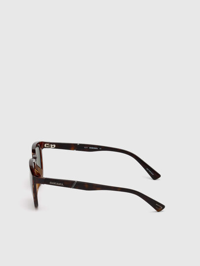 Diesel - DL0272, Brown - Kid Eyewear - Image 3