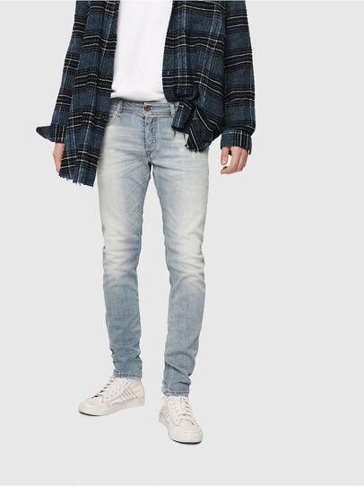 Diesel - Sleenker 081AJ,  - Jeans - Image 1