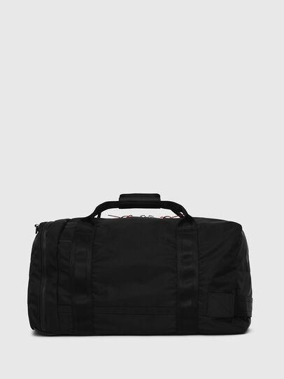 Diesel - M-CAGE DUFFLE M,  - Travel Bags - Image 1