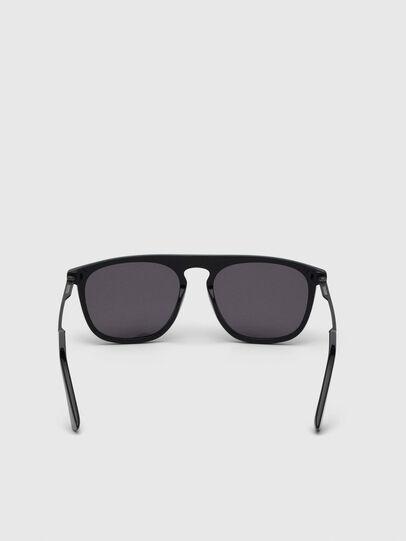 Diesel - DL0297,  - Sunglasses - Image 4