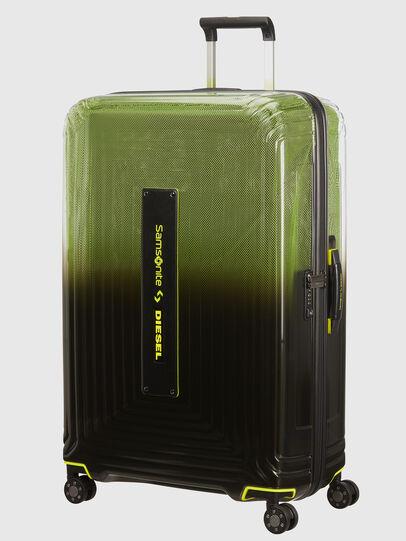 Diesel - CW8*19004 - NEOPULSE, Black/Yellow - Trolley - Image 2