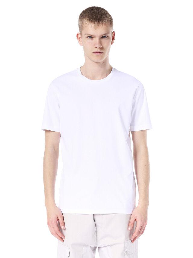 TY, White