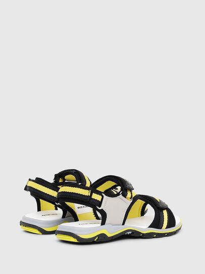 Diesel - SA 07 STRIPE YO,  - Footwear - Image 3