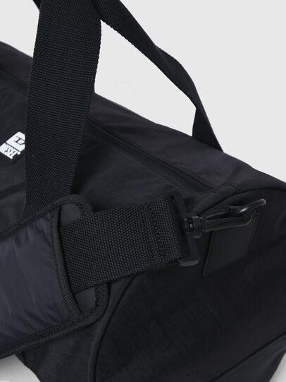Diesel - SURFEO, Black - Travel Bags - Image 5