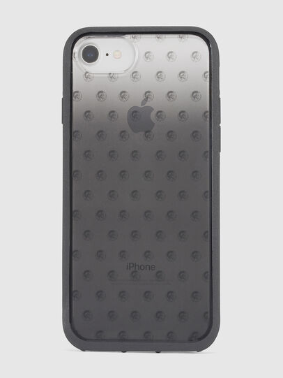 Diesel - MOHICAN HEAD DOTS BLACK IPHONE 8 PLUS/7 PLUS/6s PLUS/6 PLUS CASE,  - Cases - Image 2
