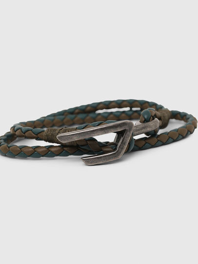 Diesel - A-BRUNY, Green - Bijoux and Gadgets - Image 2
