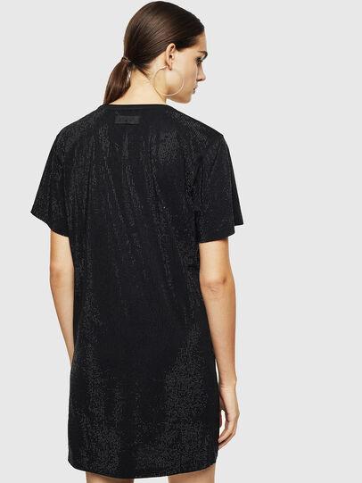 Diesel - D-ARY, Black - Dresses - Image 2