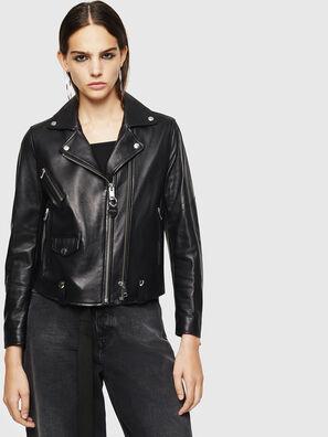 L-LYFA,  - Leather jackets