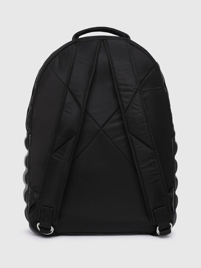 Diesel - DHORIAN LP, Black - Backpacks - Image 2