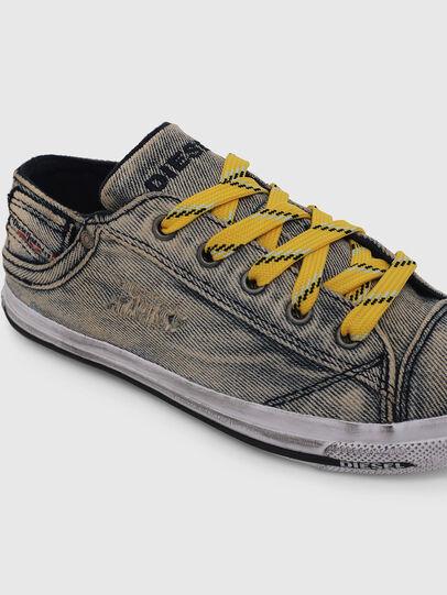 Diesel - SN LOW LACE DENIM 13,  - Footwear - Image 4