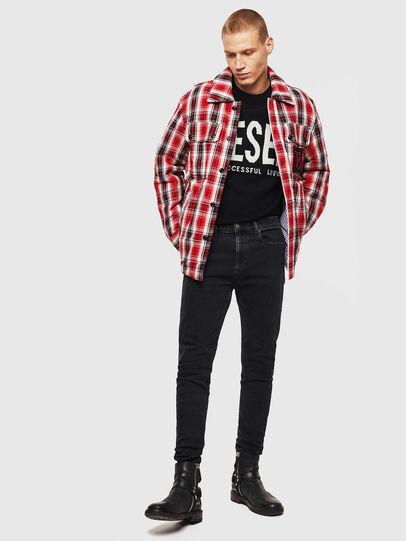 Diesel - S-JOHNS,  - Shirts - Image 8