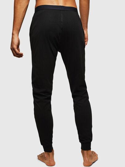 Diesel - UMLB-JULIO, Black - Pants - Image 2