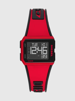 DZ1923, Red/Black - Timeframes