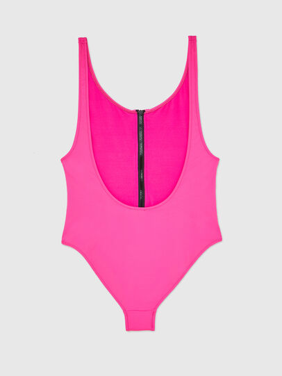 Diesel - BFSW-LIAZZYDOO, Pink - Swimsuits - Image 2