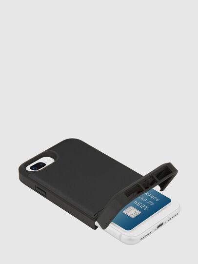Diesel - CREDIT CARD IPHONE 8 PLUS/7 PLUS/6S PLUS/6 PLUS CASE,  - Cases - Image 2