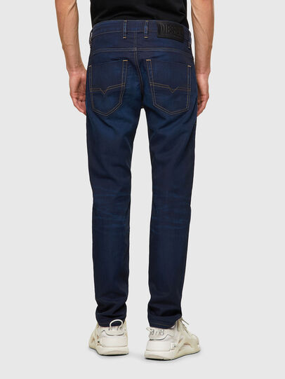 Diesel - Krooley JoggJeans® Z69VZ, Dark Blue - Jeans - Image 2