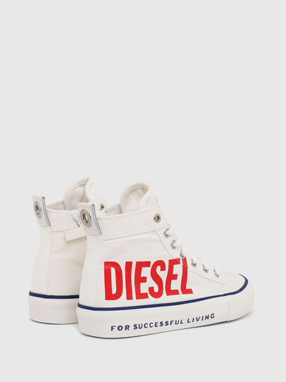 Diesel - SN MID 07 MC YO,  - Footwear - Image 3