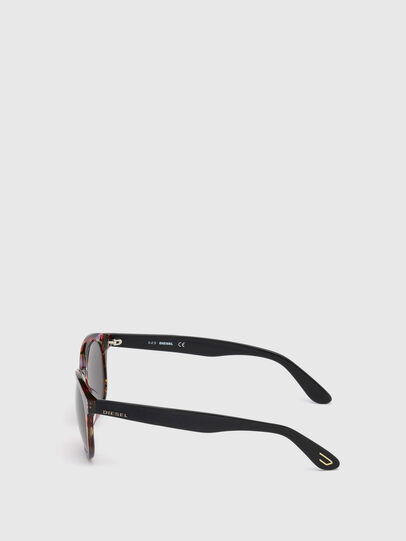 Diesel - DM0190,  - Sunglasses - Image 3