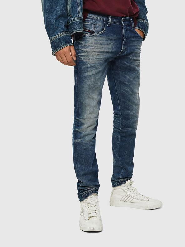 D-Bazer 0090D,  - Jeans