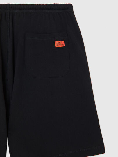 Diesel - UMLB-EDDY, Black - Pants - Image 4