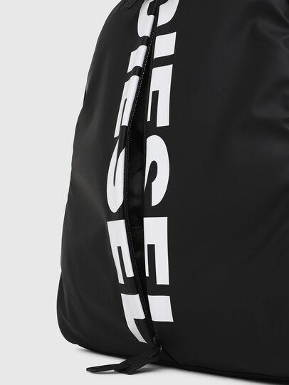 Diesel - BOLD BACK II, Black - Backpacks - Image 4
