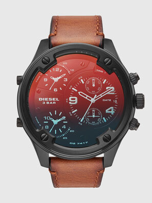 DZ7417, Brown/Black - Timeframes
